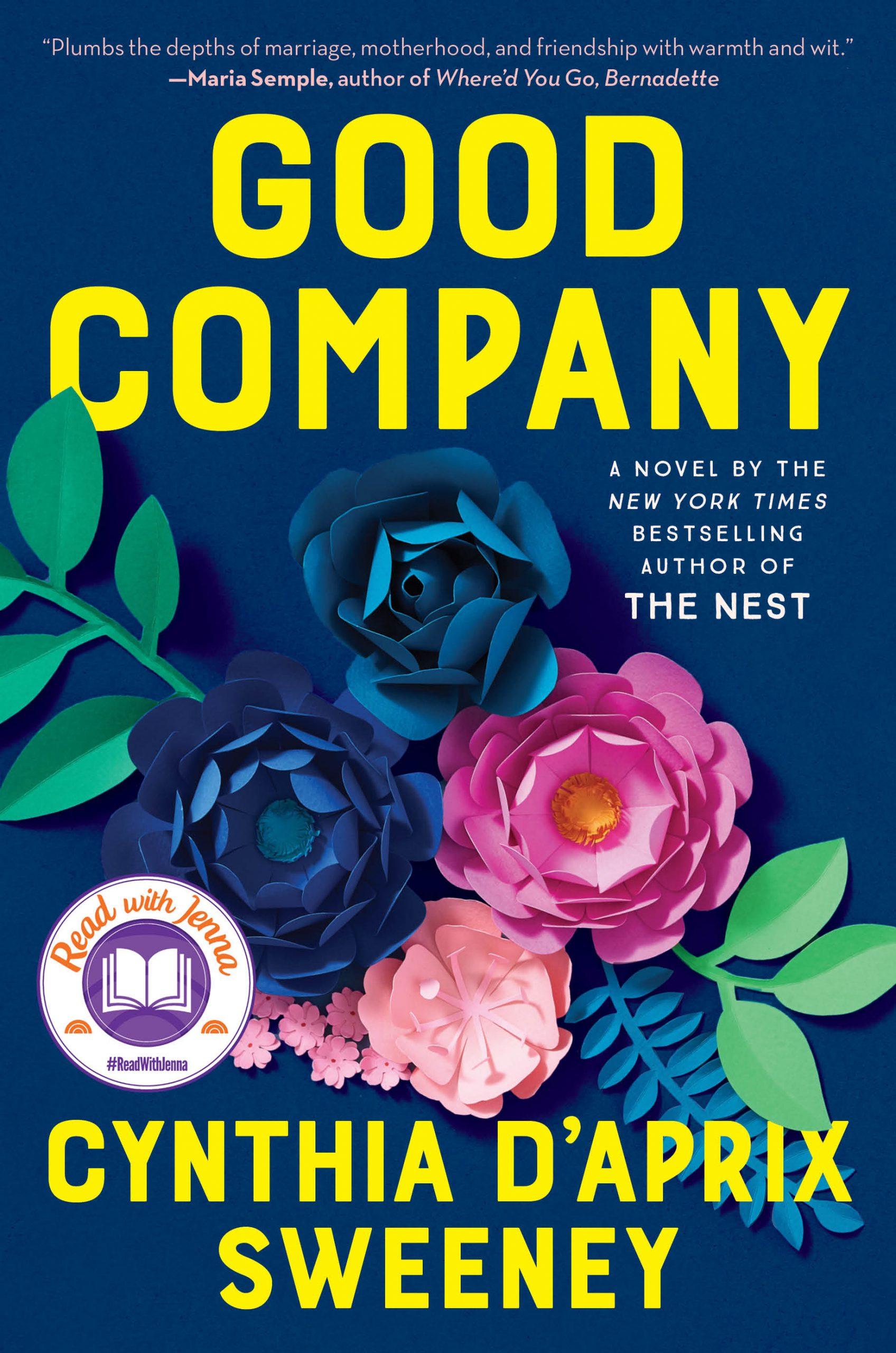 Good Company cover